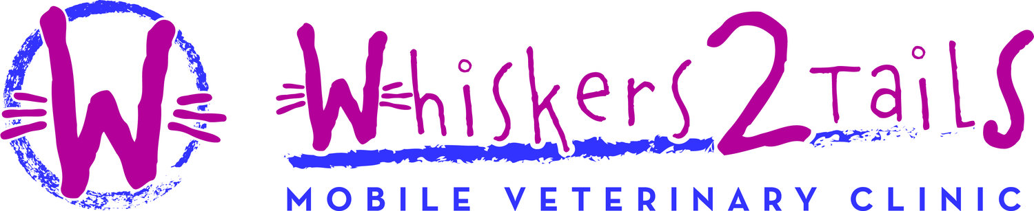 Whiskers2Tails Mobile Veterinary Clinic