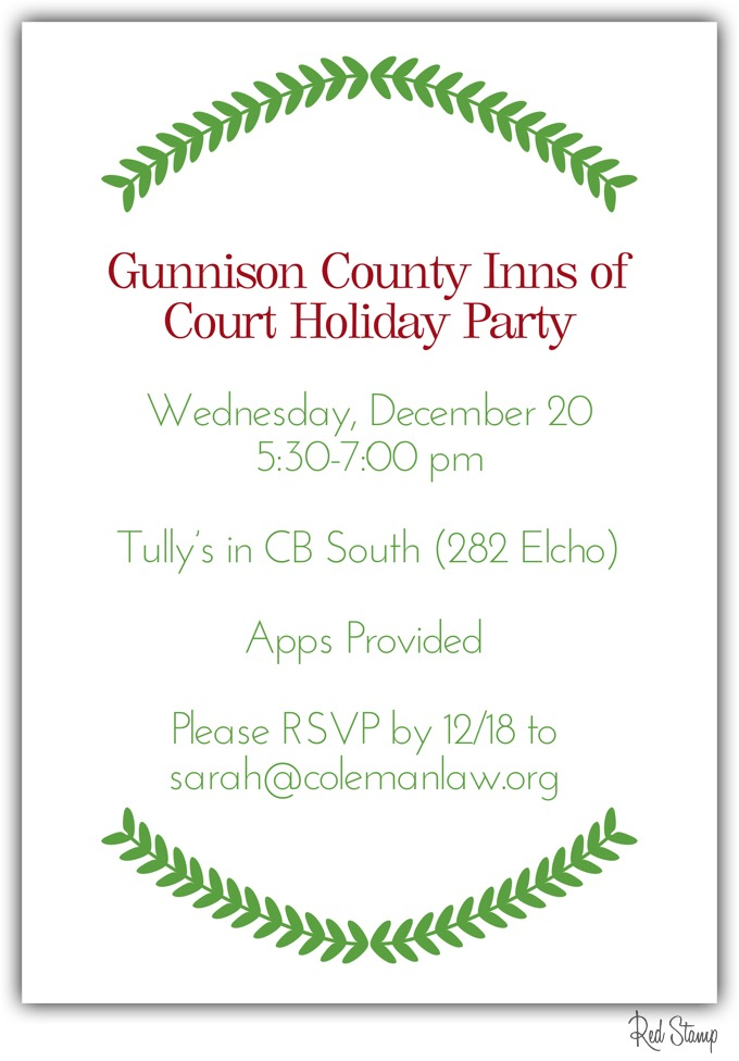 Gunnison County Inns of Court Holiday Party.jpg