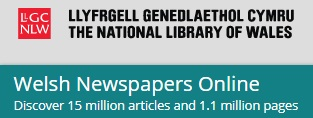 Welsh Newspapers Online -