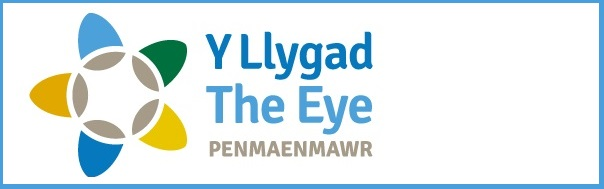 Y Llygad Penmaenmawr -
