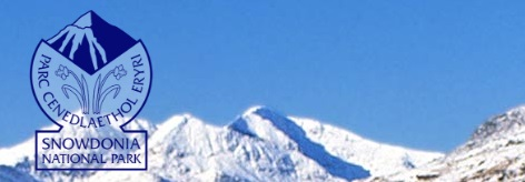 Parc Cenedlaethol Eryri -