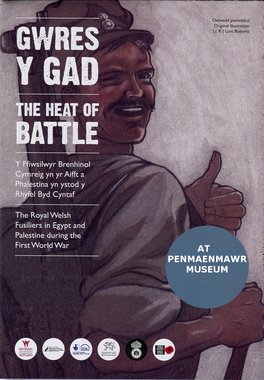 The Heat of the Battle Poster.jpg