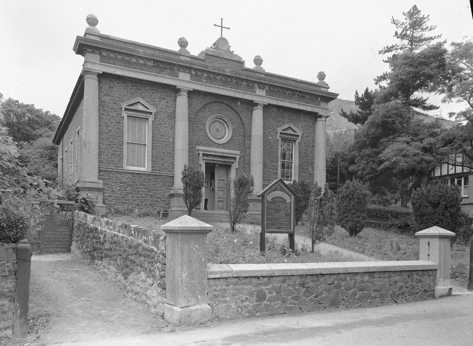 Catholic Church Penmaenmawr.JPG