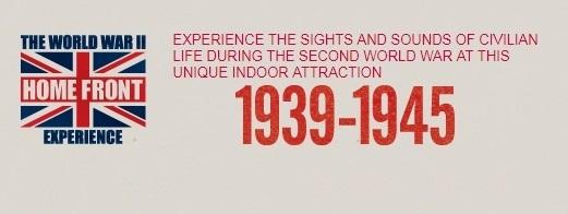 Llandudno Home Front Museum -