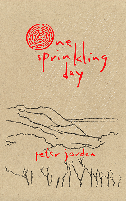 One Sprinkling Day front cover.png