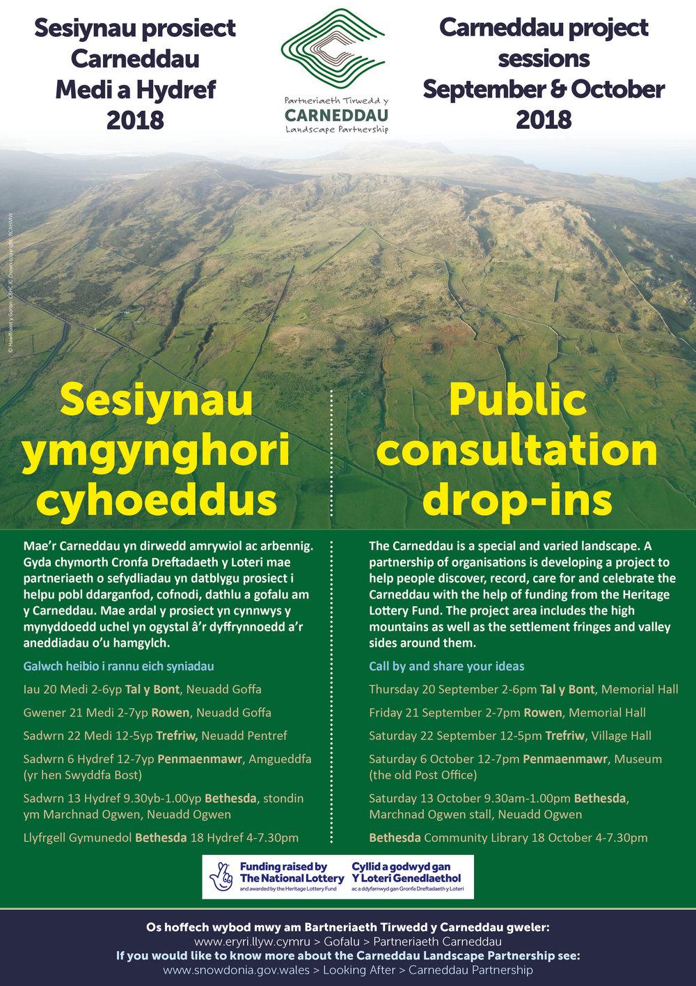 Carneddau Consultation Flyer.jpg