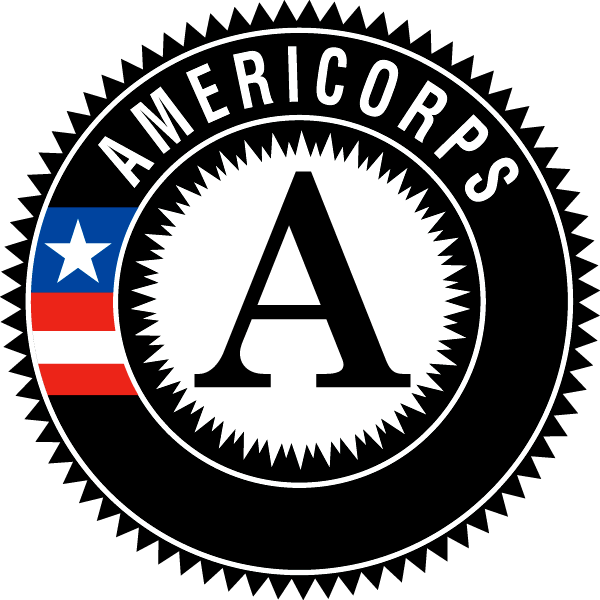 AmeriCorps   Year-round recruitment for people to work in disaster relief.