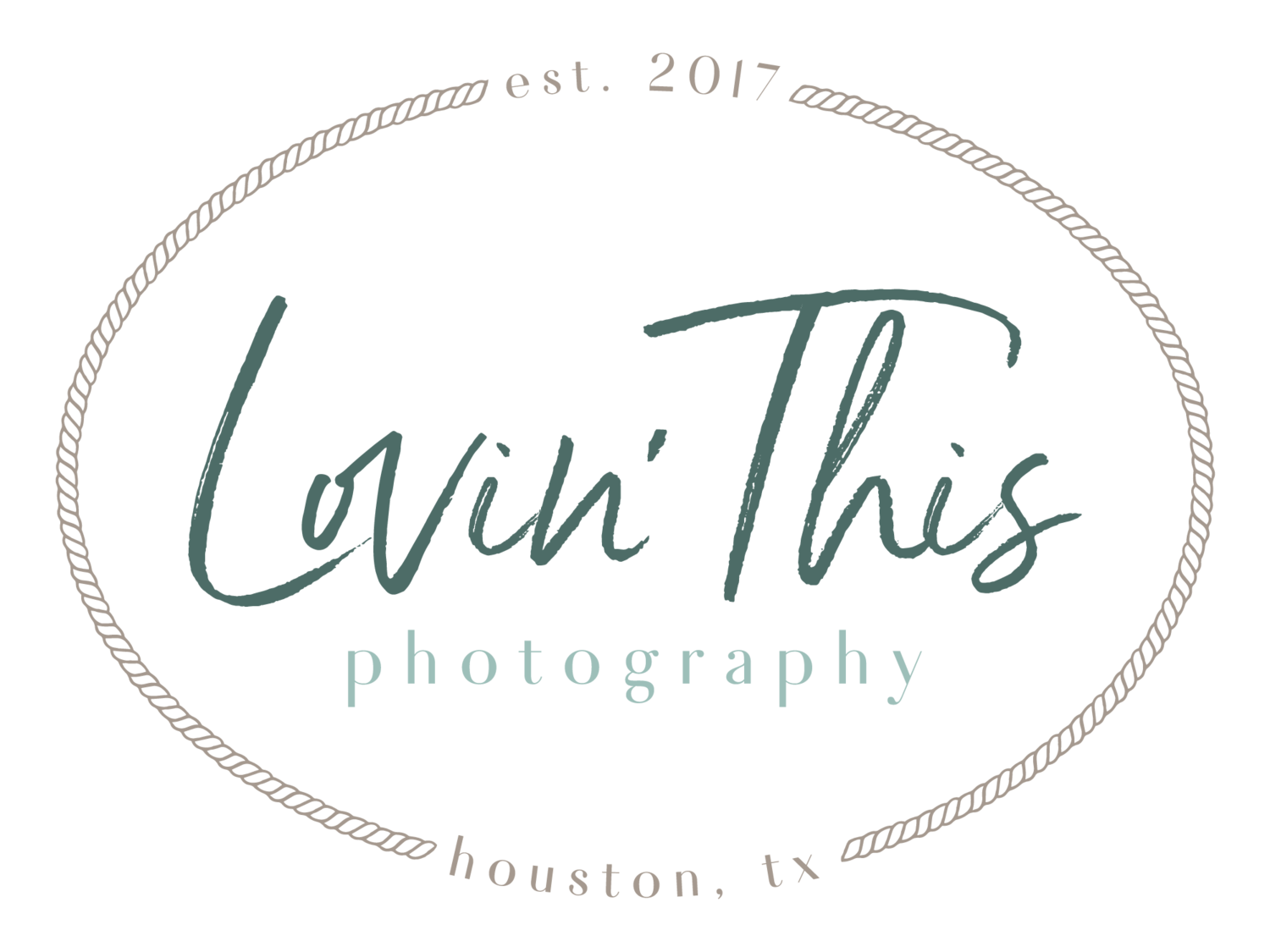 Lovin' This Photography | Houston Wedding and Portrait Photographer
