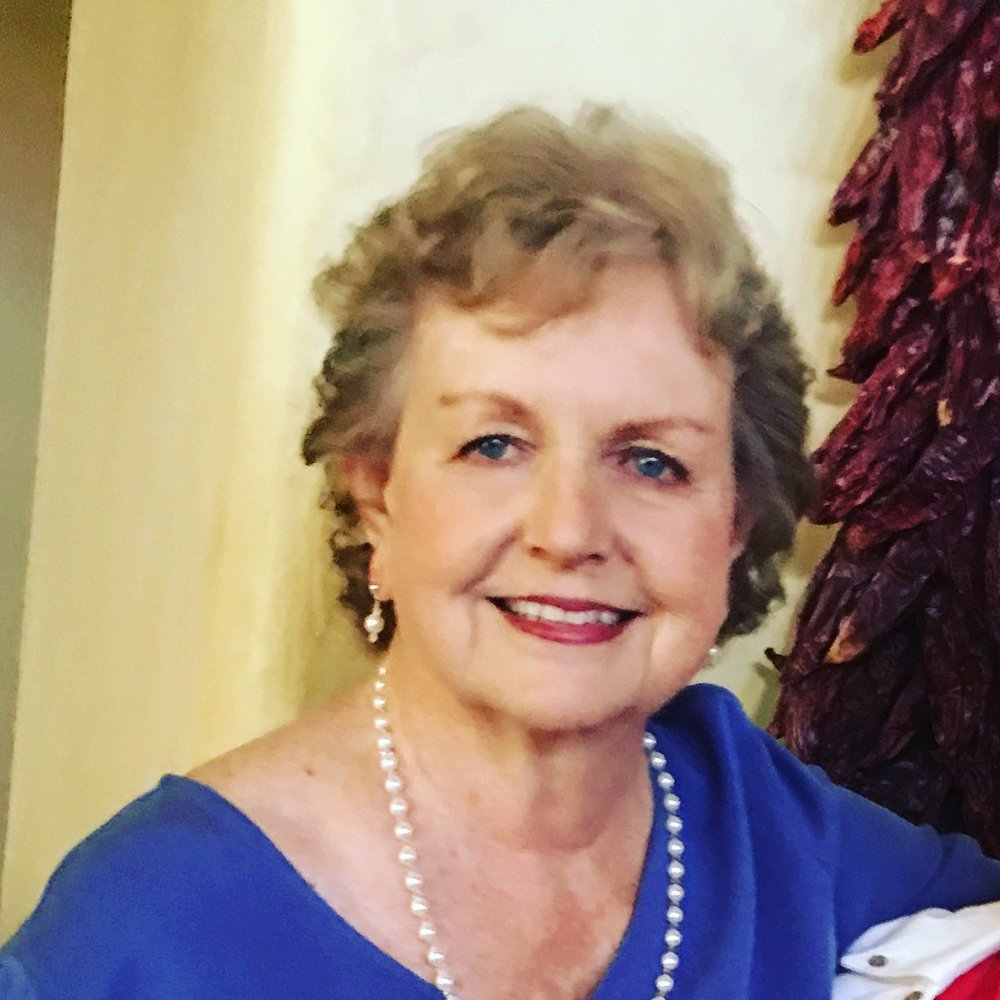 Fran Johnson - Administrative Assistant. Mother. Grandmother. Great grandmother. Passionate about life and the UA. Beardown. Three time finalist for