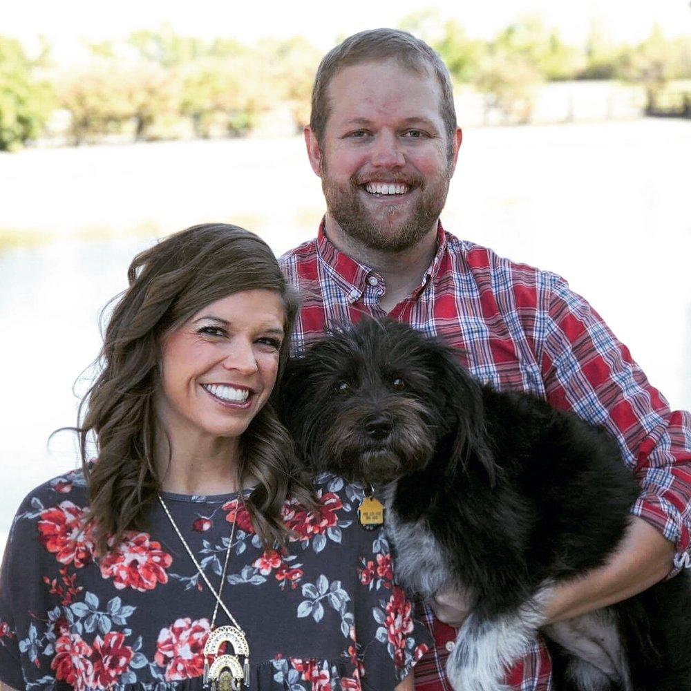 Rev. Kelley Dick  - Associate Minister. Wife. Dog lover. Passionate about life, ministry and pizza. Loves the Wildcats. Don't ask which one. Accent declared the official accent of the commonwealth of Kentucky.  rev.kelleydick@saguarochristian.org