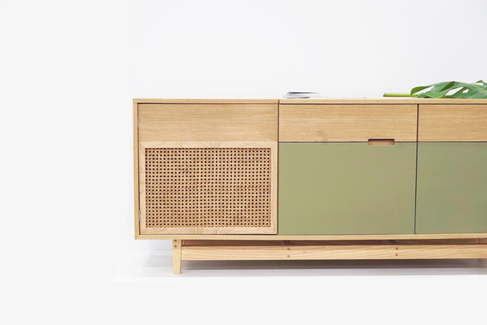 The Paco bar by  Nativo Mobiliario  (scroll down to number 2).