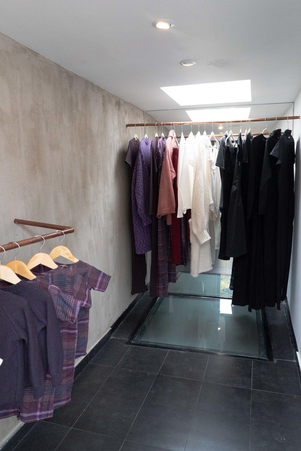 Loungewear by Leda.
