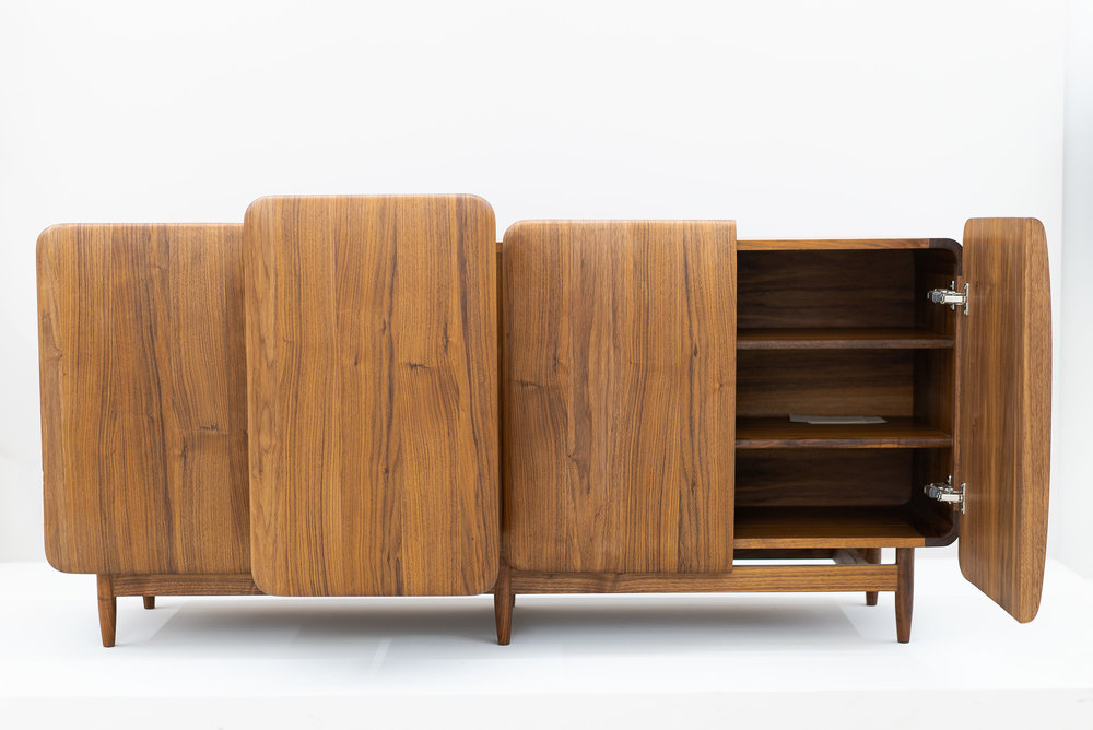 Credenza Grabe by mob