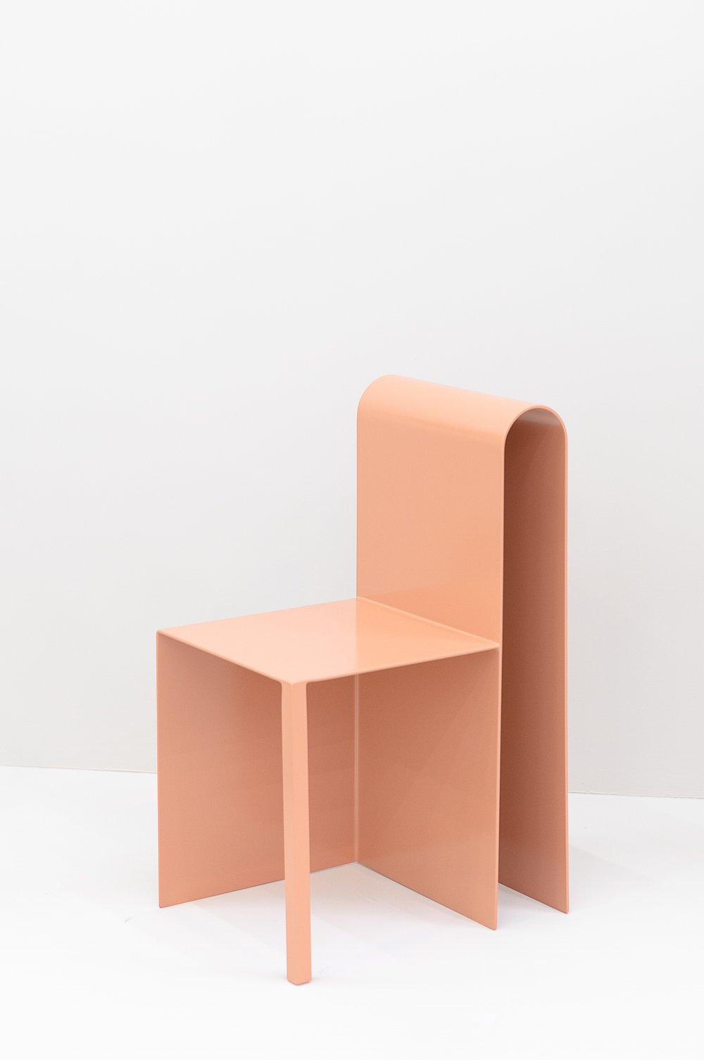 Silla Ch'up by Claudia Suárez Ahedo for AHS Studio