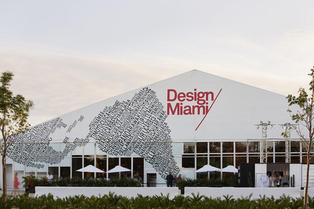 design miami 2018