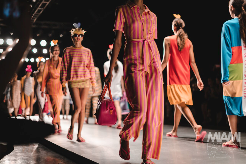 miami fashion week agatha ruiz de la prada