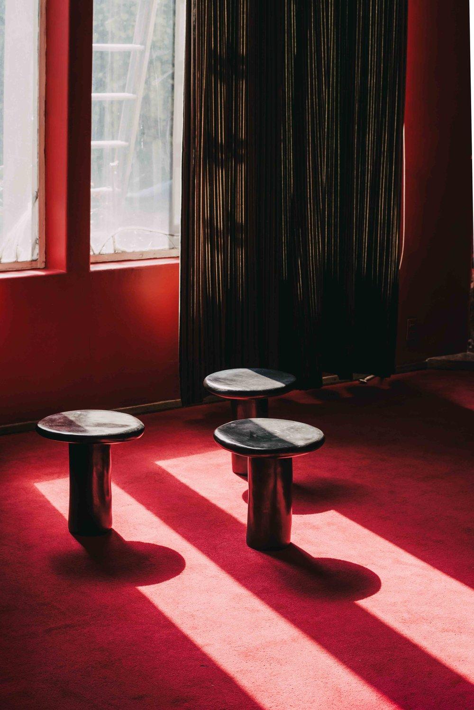 Muebles de VV Sorry.
