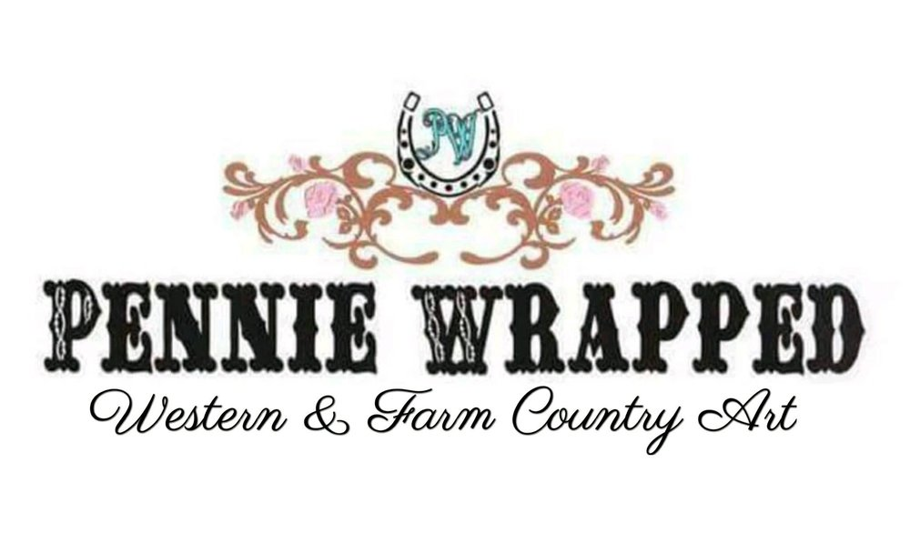 Pennie Wrapped Redding Sportsman's Expo Hunting and Fishing Show