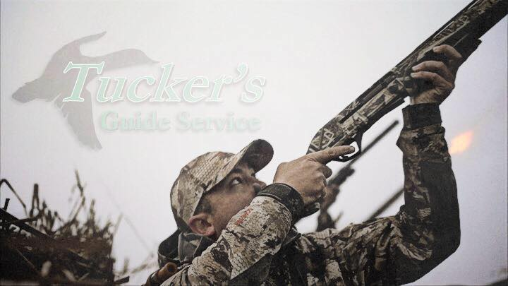 Tuckers Guide Service Redding Sportsman's Expo Hunting and Fishing Show