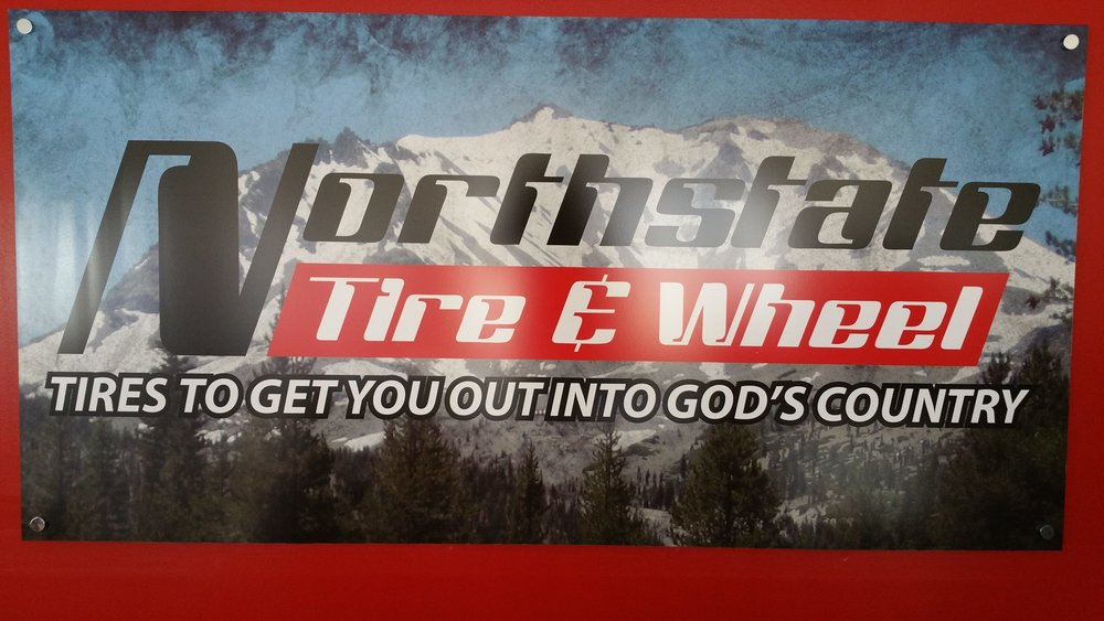 Northstate Tire & Wheel Redding Sportsman's Expo Hunting and Fishing Show