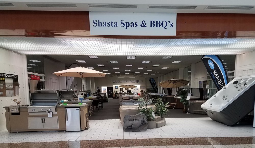 Shasta Spas & Bbq's Redding Sportsman's Expo Hunting and Fishing Show