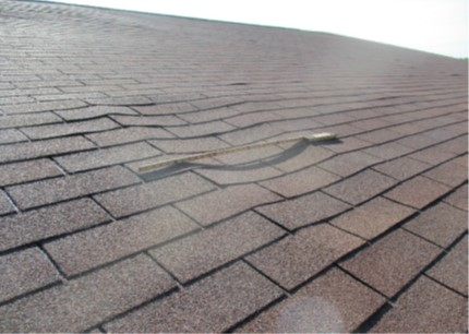 PROJECT COST - •The price of the project depends on a variety of factors and the final scope of work•Preliminary cost estimates from the Inspec report range from $700,000 to $850,000•Long-term, it will be more cost effective to address the cause of the leaks and replace the roof rather than patching it as leaks occur