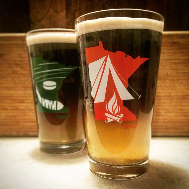 Guinness floats exceptionally well on our Rustic Apple Scrumpy.