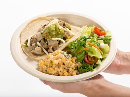 Pork Tacos, Mexican street corn, and salad.jpg