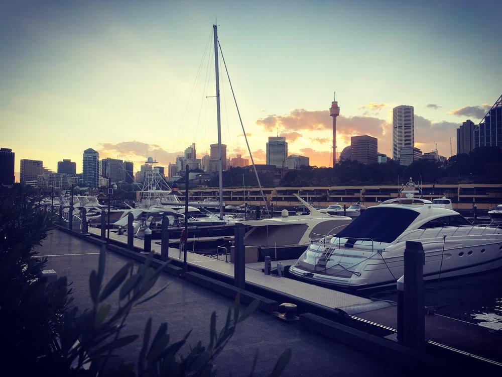 - Wooloomaloo Wharf