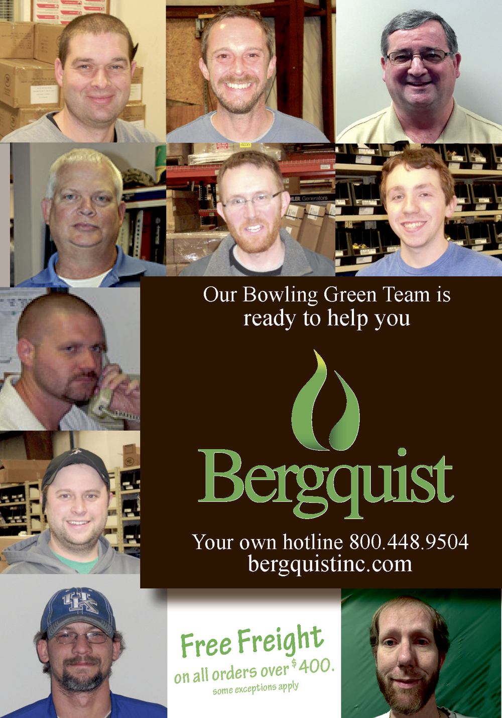 Bergquist Ad.png