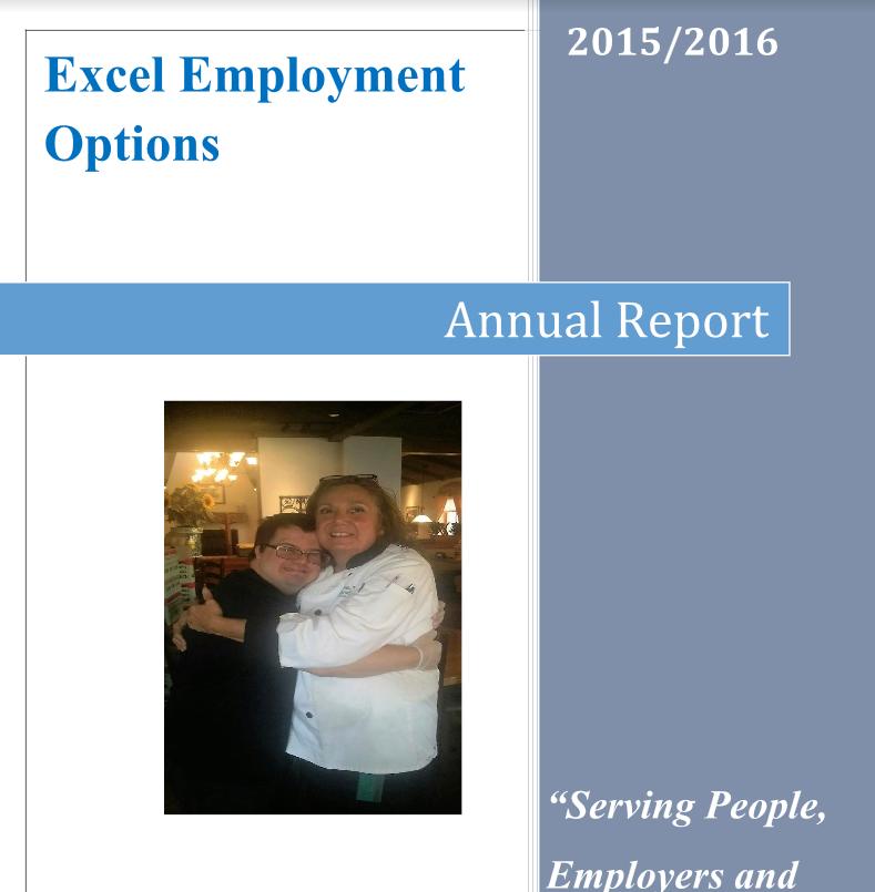 2015 2016 Annual Report