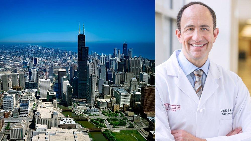 University of Chicago Medicine   Rubin Lab