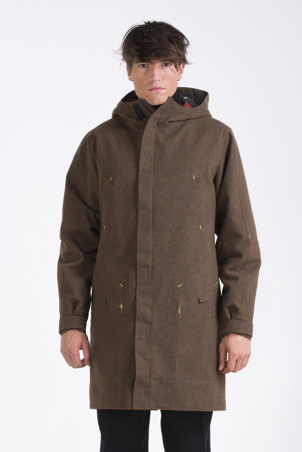 oneculture Heavy parka coat 2.jpg