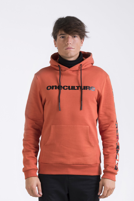 oneculture Hoodie alphabet orange 2.jpg