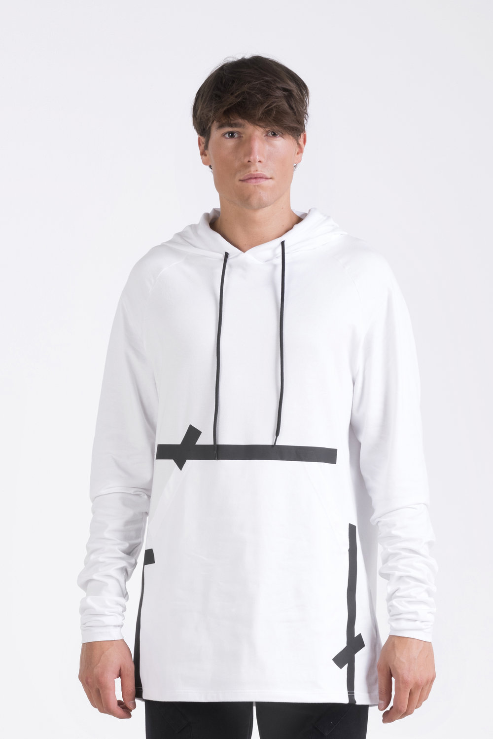 oneculture Oversized light hoodie white 2.jpg