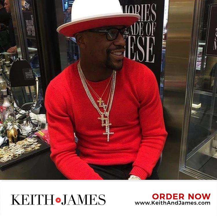 Keith   James — F.A.M.E WORLDWIDE 833a5497f1c