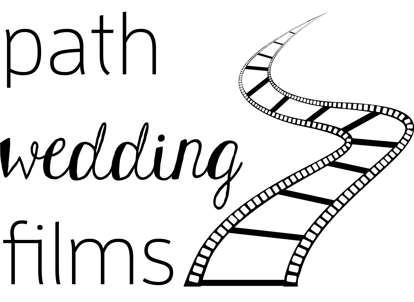path wedding films