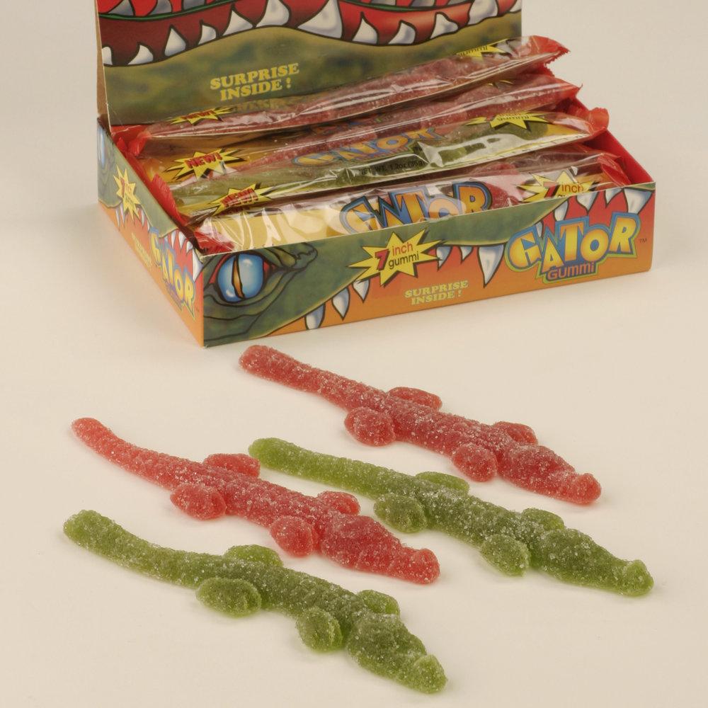 Gator Gummis ®