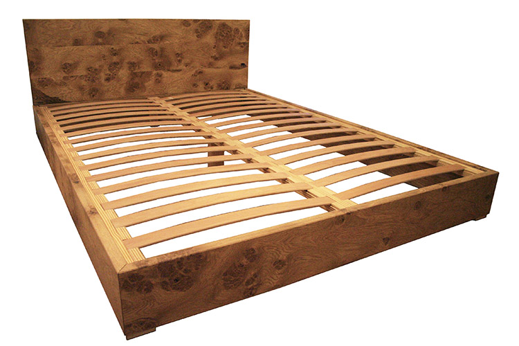 Pippy Oak Bed