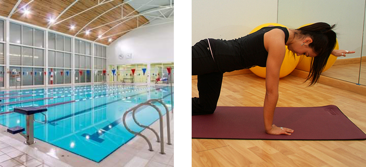 MONDAY - 8.15–9.15pm: Swim Technique* session at Clapham Better Leisure Centre (£5)8.30–9.30pm: Pilates at Brockwell Lido (£5)