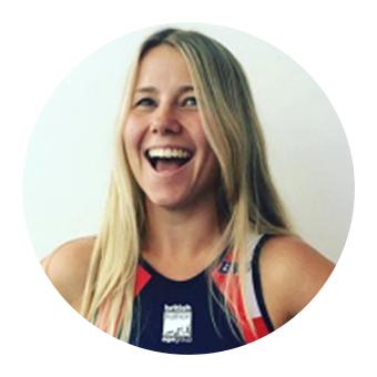 Head Coach / Lucy Hurn