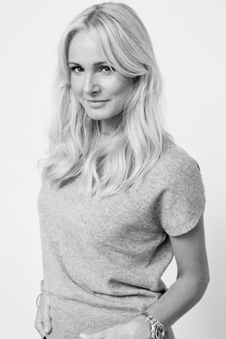 Cecilia Hörberg-Fällström, Founder & Designer