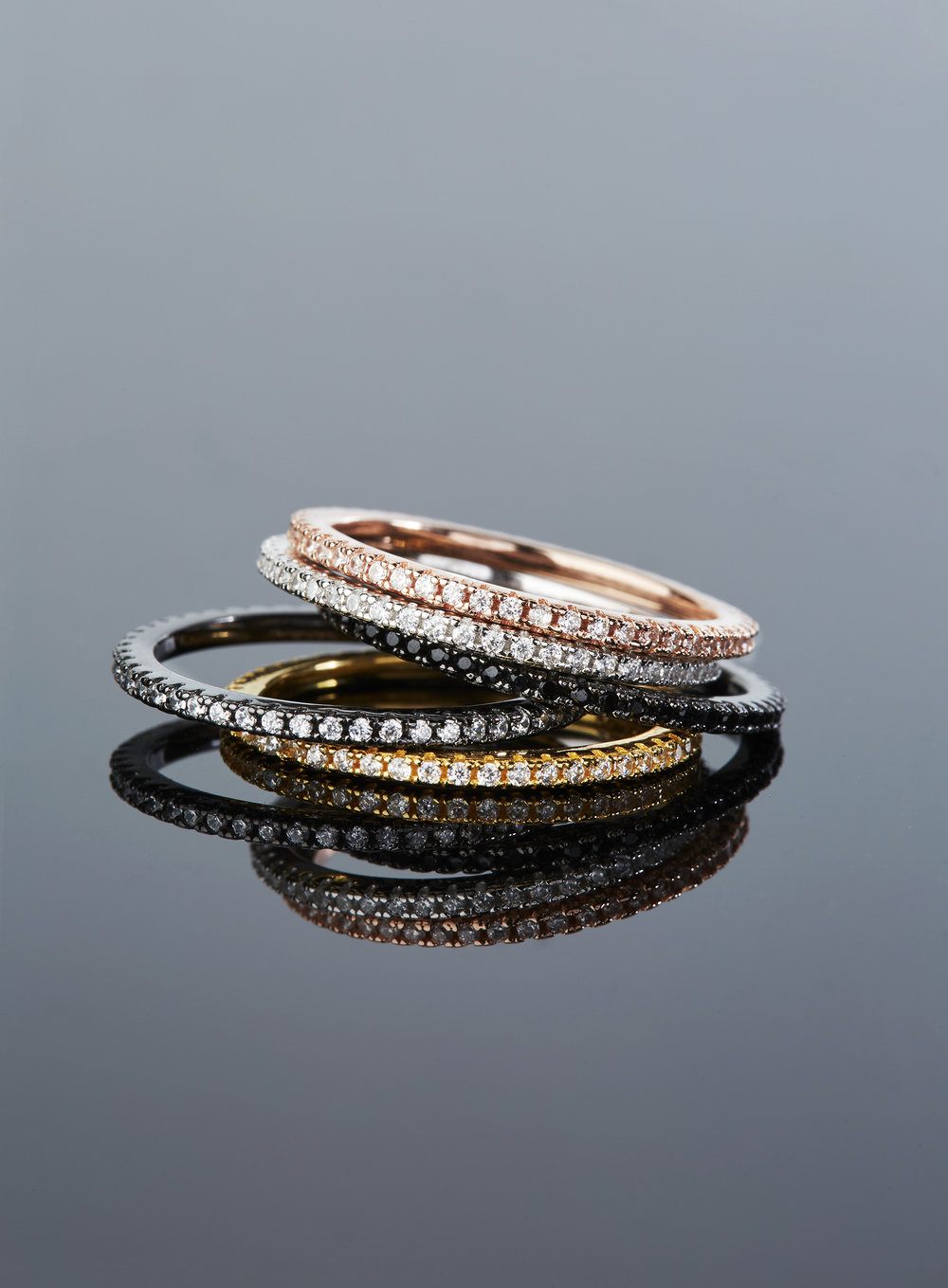 INDRA RINGS - COLLECT THE MOMENTS THAT MATTER