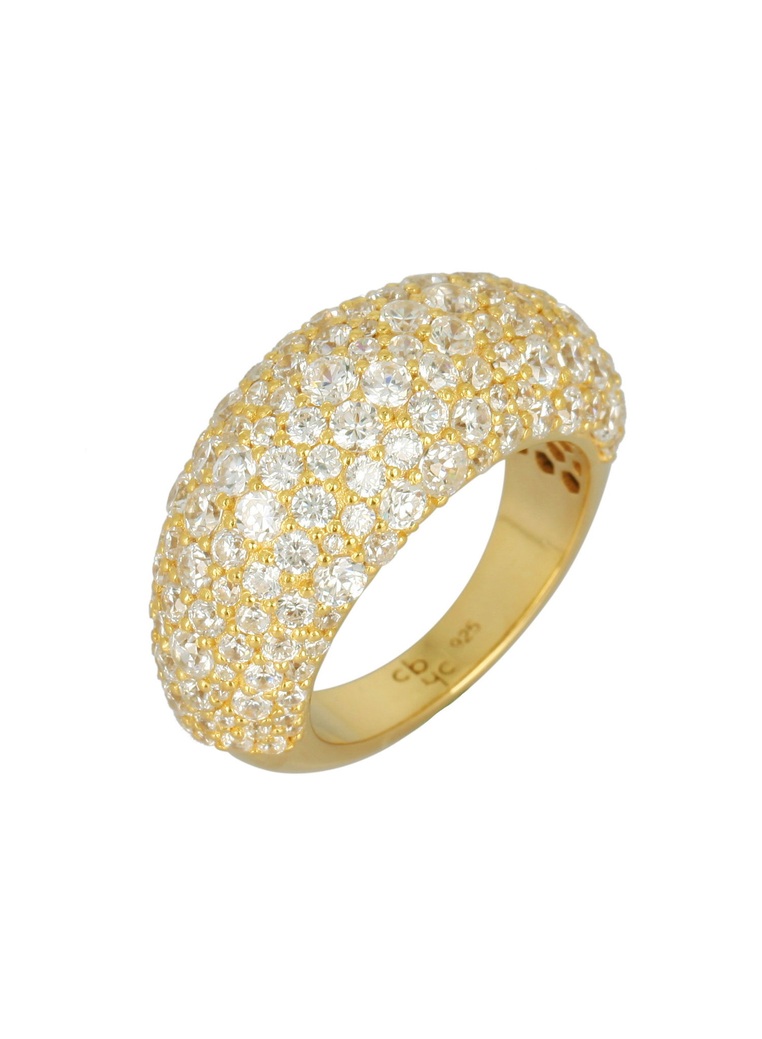 7c67e8e7d7617 Pebble Ring — CbyC