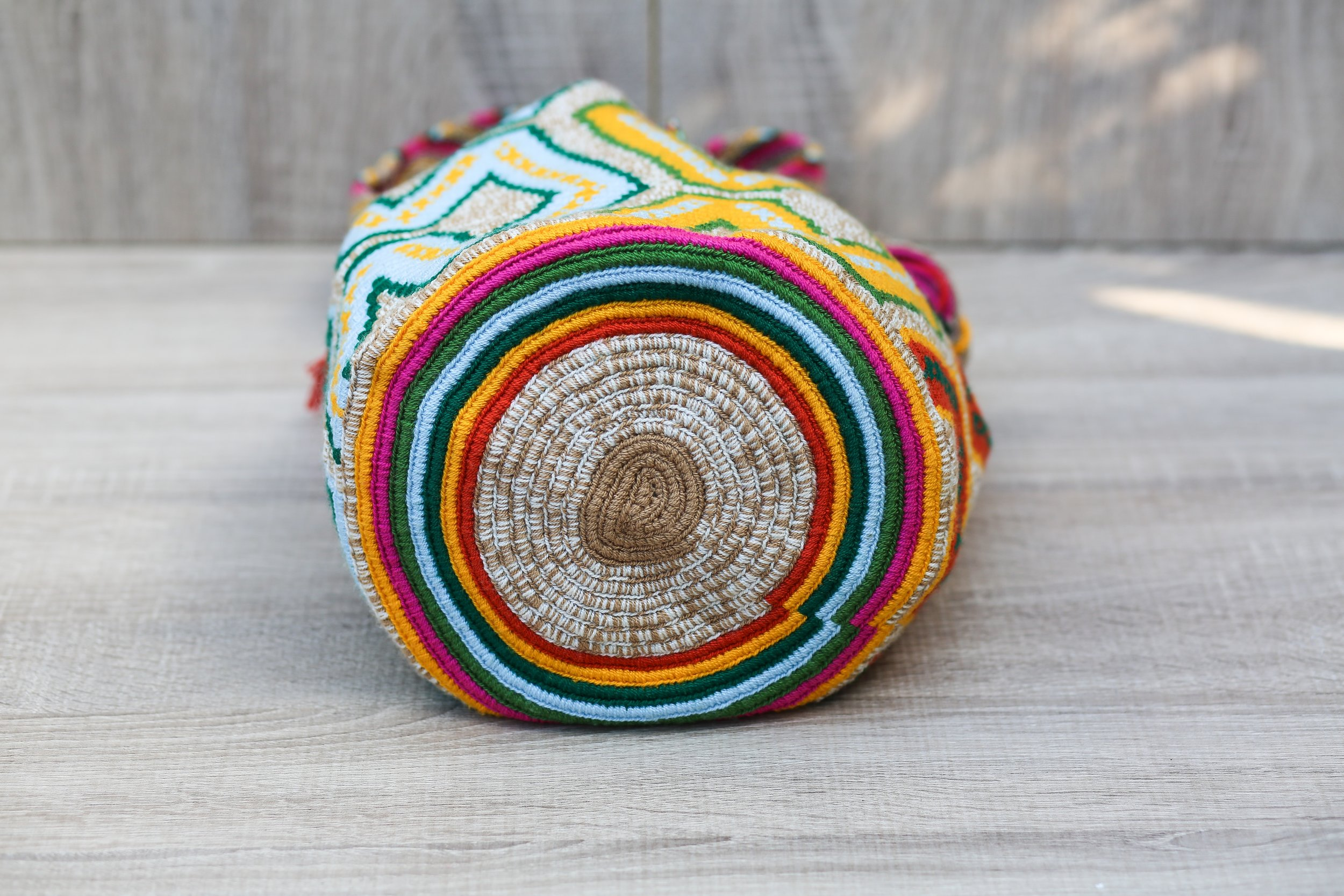 3d15d3db3 Waju Waju Bags - Shop- Hand made in Colombia by the wayuu tribe ...