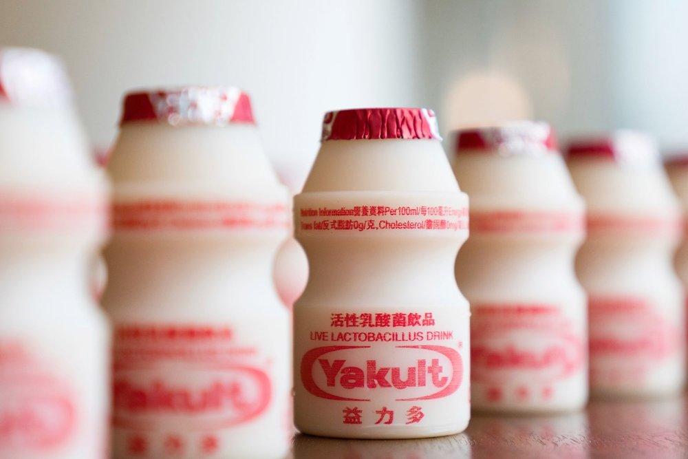 <strong>Netflix Teen Comedy Helps Japanese Beverage Fly Off Shelf</strong><br><br>September 4, 2018