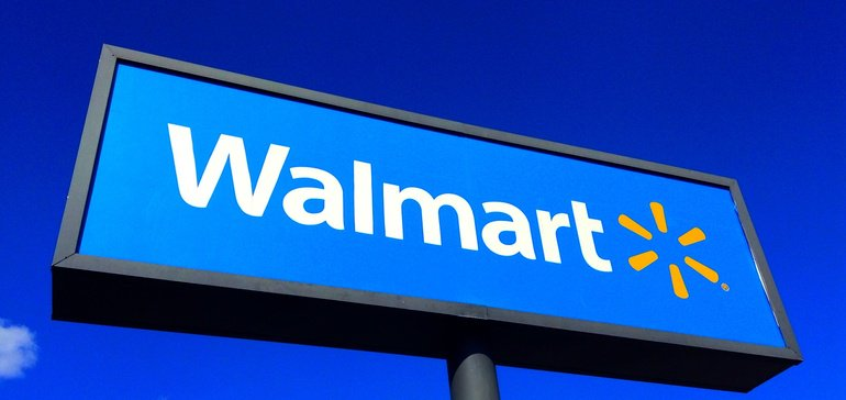 "Walmart to transform supercenters into ""town centers"" // November 5, 2018"