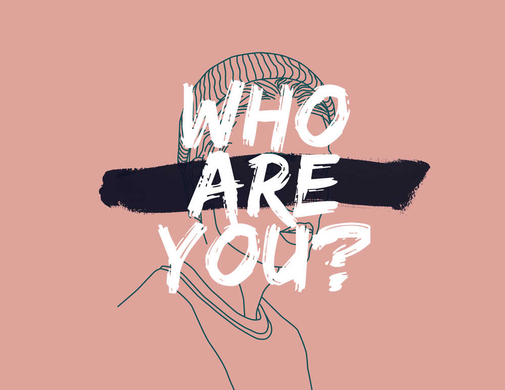 Who Are You?   Our identity is often established by our reputation, socio-economic status, relationship—take a moment to reflect on who you are in Christ.