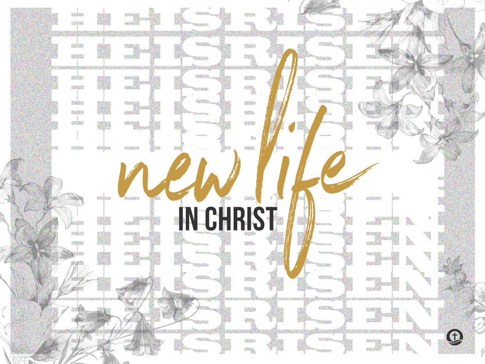 Easter 2018: New Life in Christ   He is risen! This Easter, Lakeside embraces the love-filled, joy-giving, life-giving resurrection of Christ.