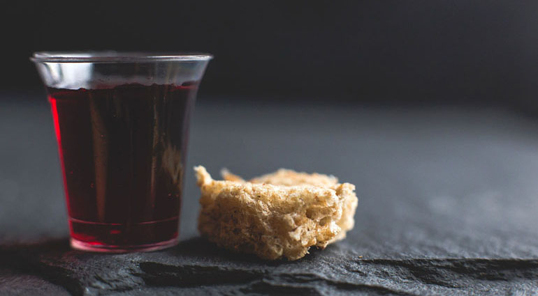 Communion Sunday: What to Remember? — Lakeside Christian Church